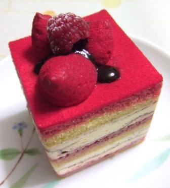 京都北山マールブランシェのケーキ!そしてカフェ