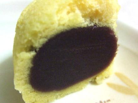 福寿堂秀信の和菓子