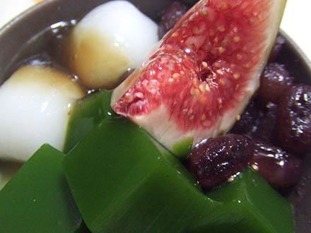 大阪五感の抹茶スイーツ