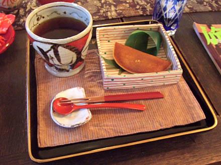 岐阜県多治見のカフェ