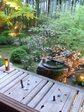 宝泉院,額縁庭園,水琴窟,京都