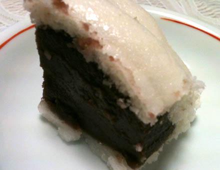 福寿堂秀信の上生菓子