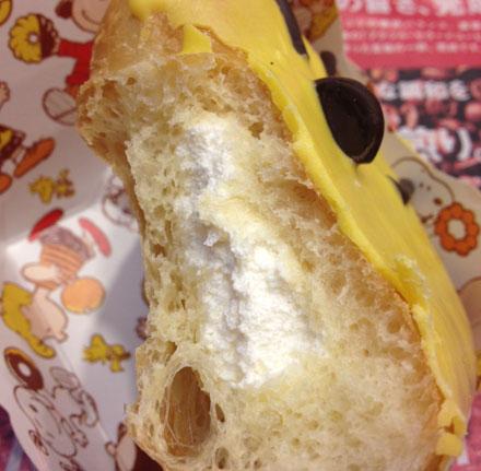 ミスドのクリスマス限定スヌーピードーナッツ